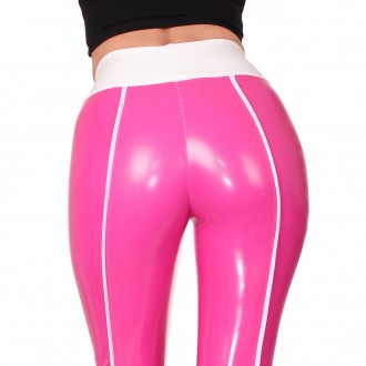comfort waistband leggings