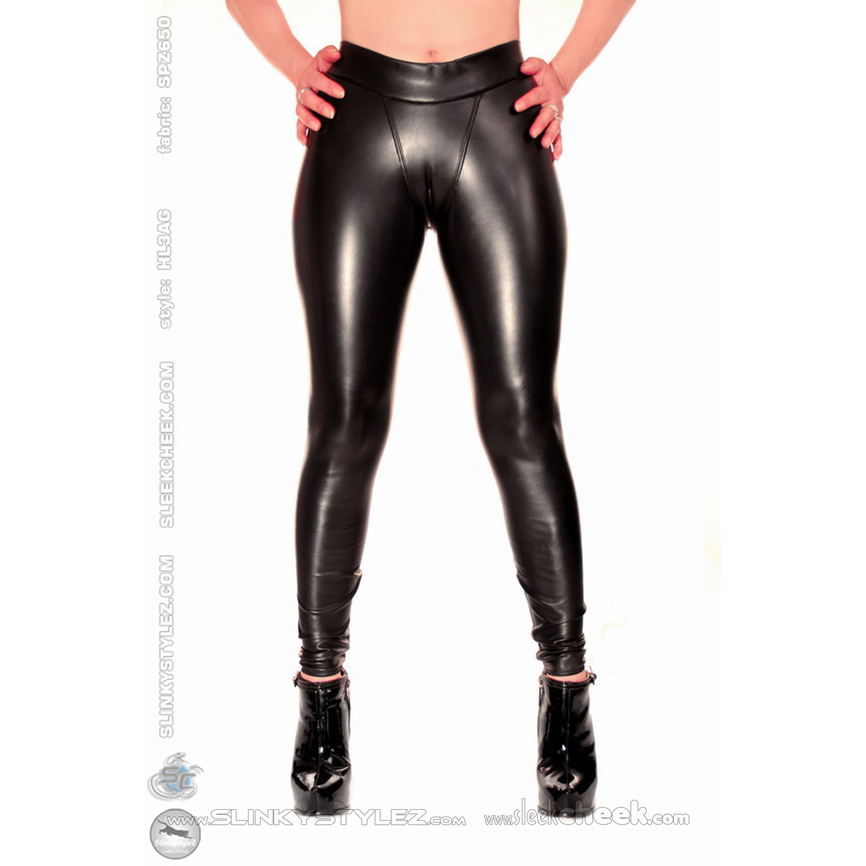 thermo leggings ouvert